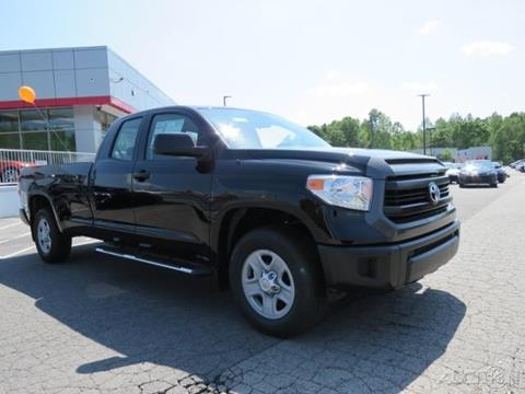 2017 Toyota Tundra for sale in Salisbury, NC