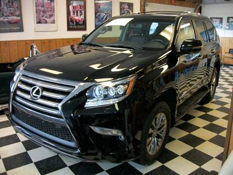 lexus gx angeles for cars in used los sale