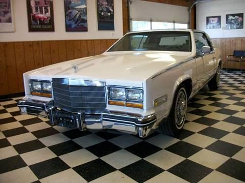 1982 Cadillac Eldorado For Sale - Carsforsale.com®