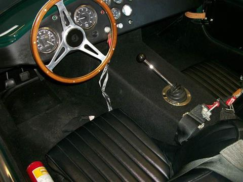 1965 AC COBRA ROADSTER