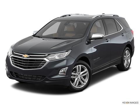 2018 Chevrolet Equinox for sale in Herscher, IL