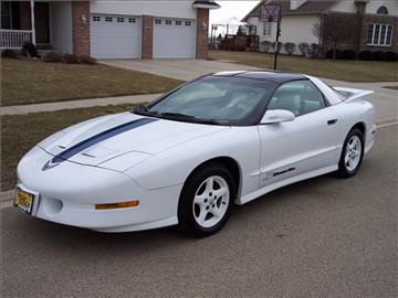 1994 Pontiac Firebird for sale in Herscher, IL