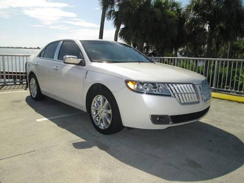 2010 Lincoln MKZ For Sale in Mexia, TX - Carsforsale.com®