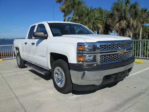 2015 Chevrolet Silverado 1500 for sale in Melbourne, FL