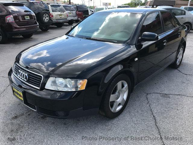 2004 Audi A4 for sale at Best Choice Motors in Tulsa OK