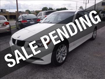 2008 BMW 3 Series for sale at Best Choice Motors in Tulsa OK