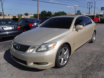 2006 Lexus GS 430 for sale at Best Choice Motors in Tulsa OK
