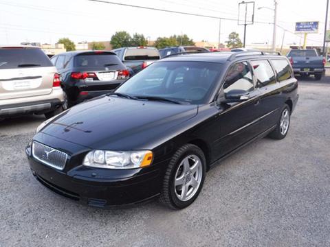2007 Volvo V70 for sale in Tulsa, OK