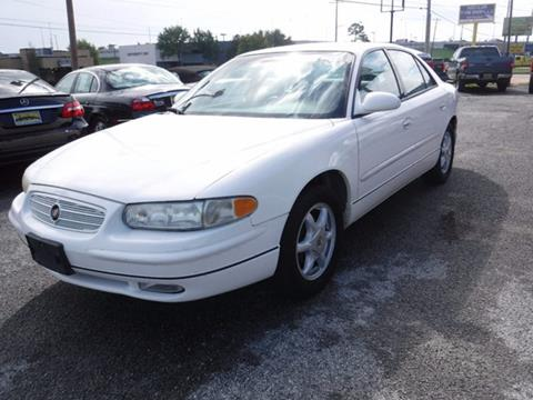 2002 Buick Regal for sale at Best Choice Motors in Tulsa OK