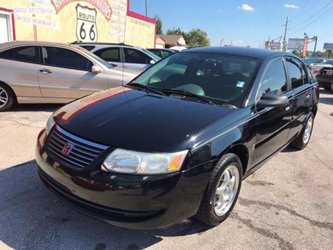 2006 Saturn Ion for sale at Best Choice Motors - Cash Lot in Tulsa OK