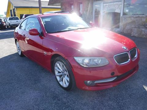 2011 BMW 3 Series for sale in Tulsa, OK