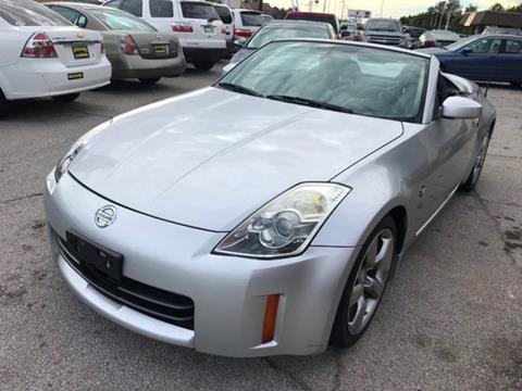 2006 Nissan 350Z For Sale In Tulsa, OK