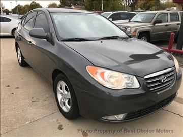 2007 Hyundai Elantra for sale at Best Choice Motors in Tulsa OK