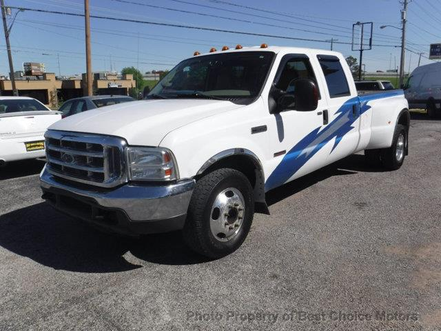 2005 Ford F-350 Super Duty for sale at Best Choice Motors in Tulsa OK