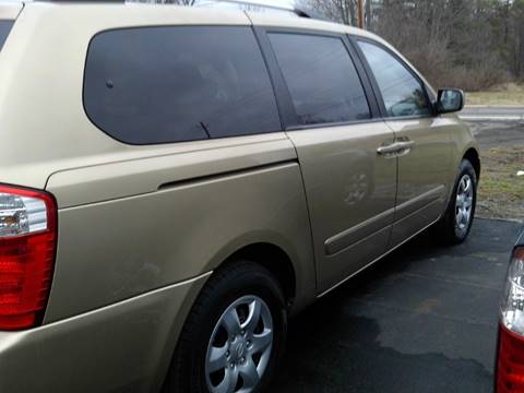2010 Kia Sedona for sale in Waverly, NY