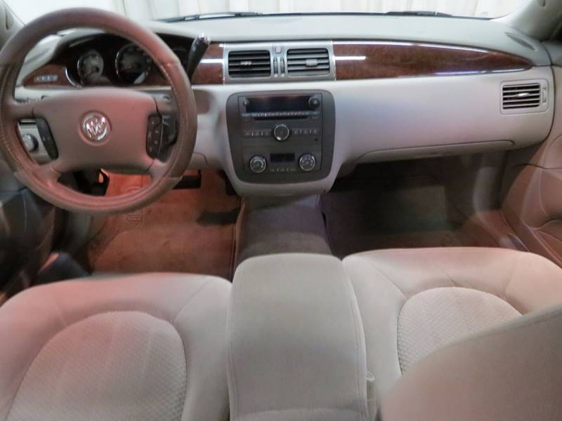 Used 2010 Buick Lucerne for sale - Pricing