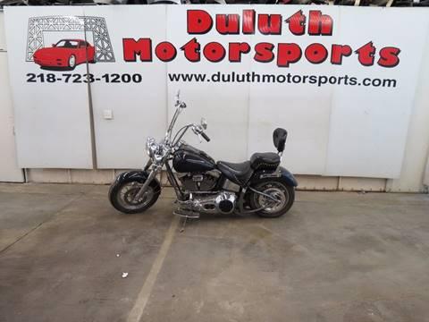 2000 Harley-Davidson Chopper for sale in Duluth, MN