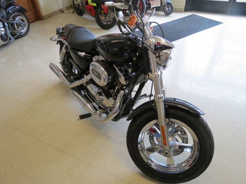 2015 harley davidson sportster in duluth mn duluth motorsports inc for Interior car cleaning duluth mn