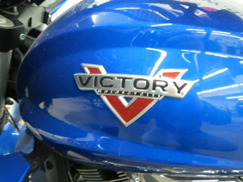 2017 Victory Cross Country