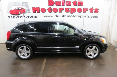 2007 Dodge Caliber for sale in Duluth, MN