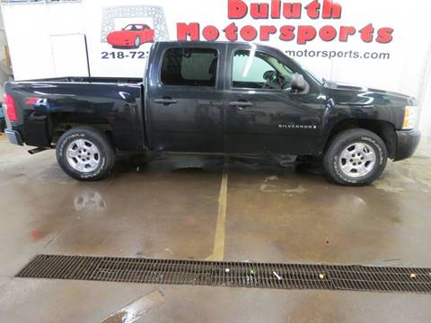 chevrolet trucks for sale duluth mn. Cars Review. Best American Auto & Cars Review