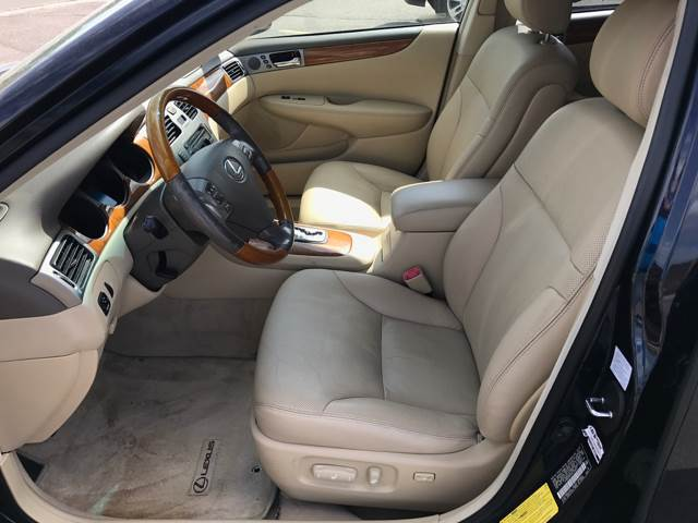 2005 Lexus ES 330 4dr Sedan - Fargo ND