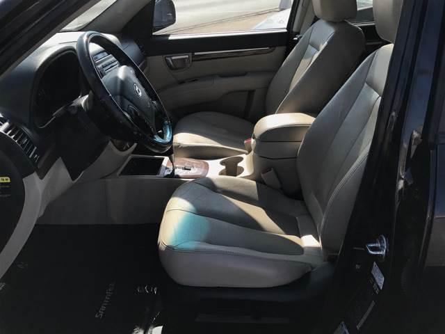 2008 Hyundai Santa Fe AWD Limited 4dr SUV - Fargo ND
