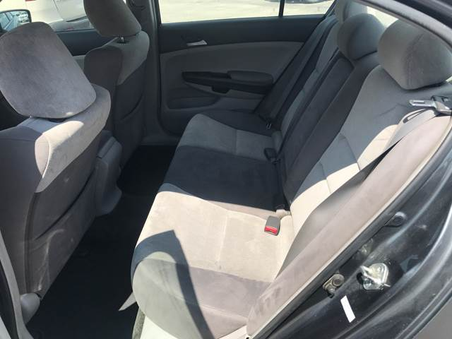 2009 Honda Accord LX 4dr Sedan 5A - Fargo ND