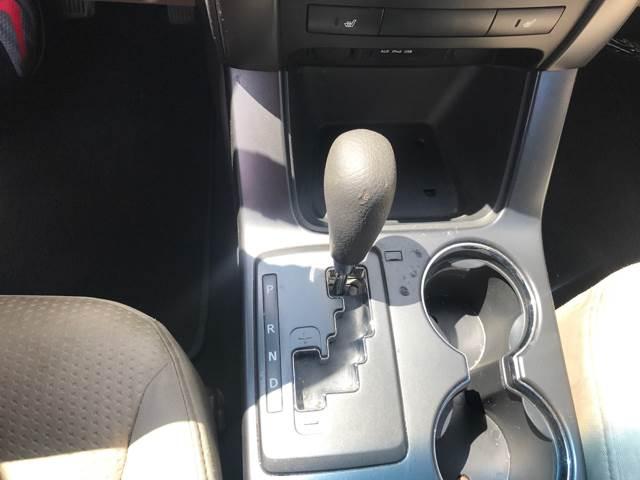 2011 Kia Sorento AWD LX 4dr SUV (V6) - Fargo ND
