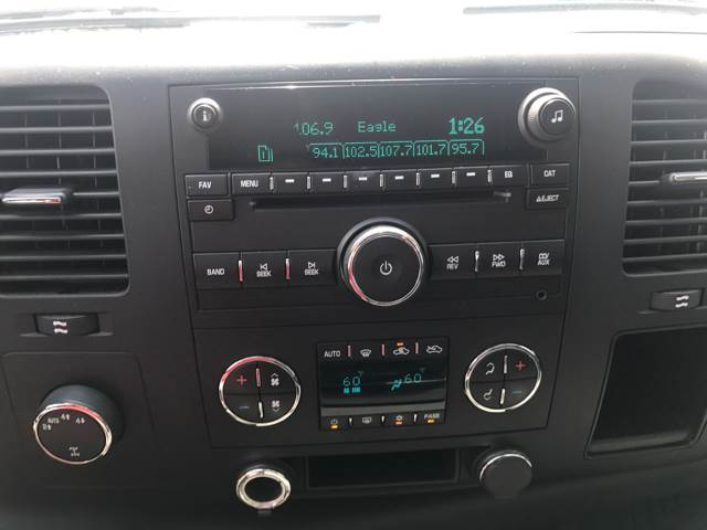 2007 Chevrolet Silverado 1500 LT2 4dr Extended Cab 4WD 6.5 ft. SB - Fargo ND