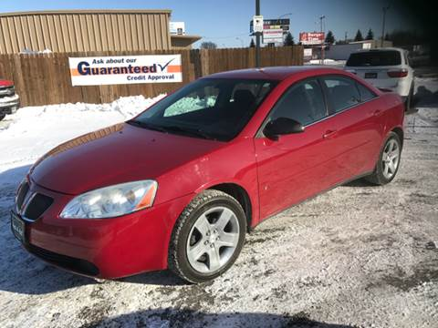 2007 Pontiac G6 for sale in Fargo, ND