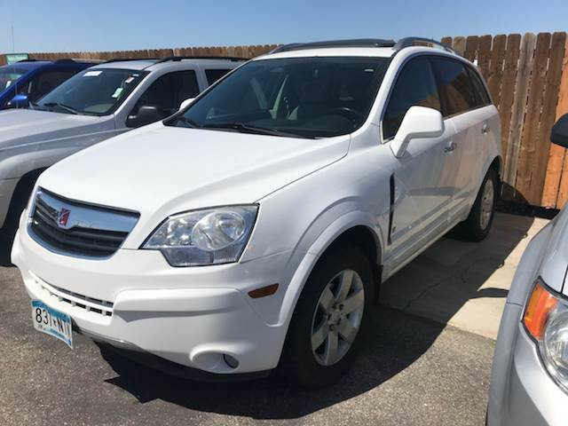 2009 Saturn Vue for sale at Used a Bit Auto Sales in Fargo ND
