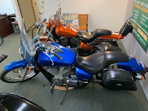 2007 Honda Shadow for sale in Fargo, ND