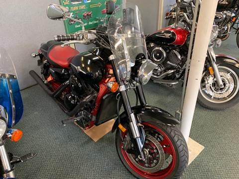 2008 Kawasaki Vulcan Mean Streak for sale at Used a Bit Auto Sales in Fargo ND