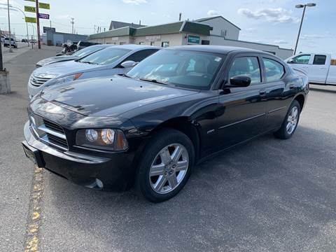 2007 Dodge Charger for sale at Used a Bit Auto Sales in Fargo ND