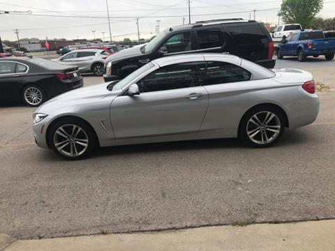 Used bmw for sale in austin tx for Austin rising fast motor cars
