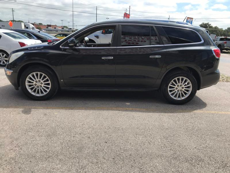 2008 Buick Enclave Cxl 4dr Crossover In Austin Tx Austin