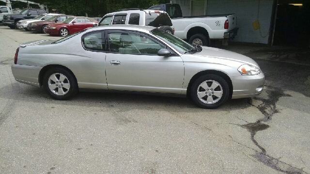 2007 Chevrolet Monte Carlo Ls 2dr Coupe In Windham Nh