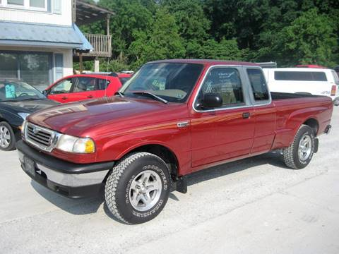 1998 Mazda B-Series Pickup for sale in East Berlin, PA