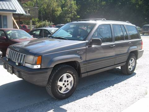 1994 Jeep Grand Cherokee for sale in East Berlin, PA