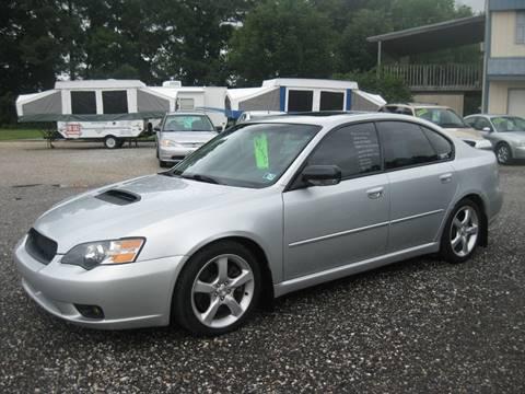 2005 Subaru Legacy For Sale In Omaha Ne Carsforsale
