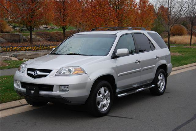 2005 Acura MDX for sale at Blue Line Motors in Winchester VA