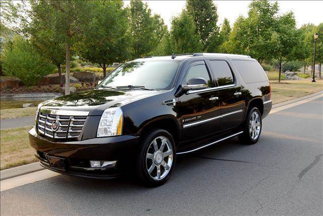 2008 Cadillac Escalade Esv >> 2008 Cadillac Escalade Esv Awd 4dr Suv In Manassas Va