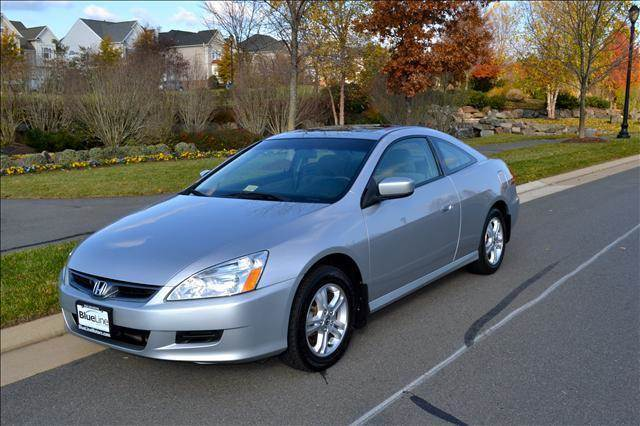 2006 Honda Accord for sale at Blue Line Motors in Winchester VA