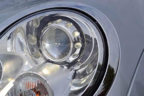 2009 MINI Cooper for sale at Blue Line Motors in Winchester VA
