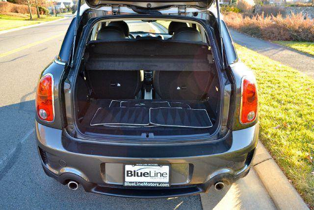 2012 MINI Cooper Countryman for sale at Blue Line Motors in Winchester VA
