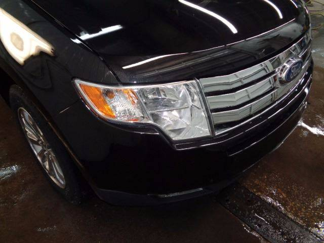 2010 Ford Edge for sale at Jeffs Northshore Auto LLC in Menasha WI