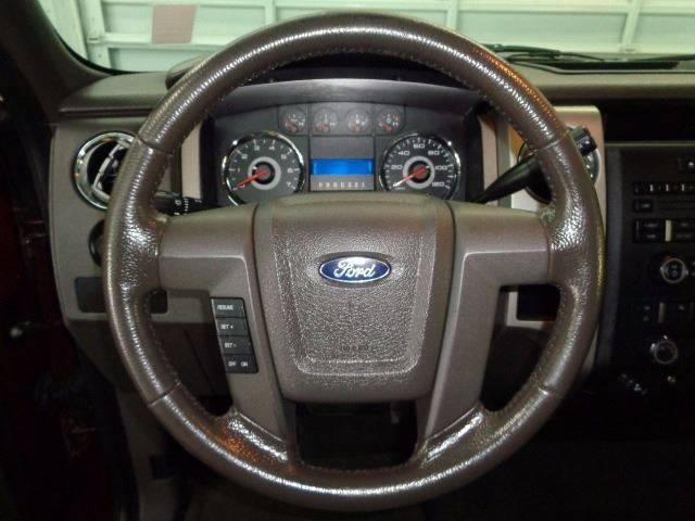 2009 Ford F-150 for sale at Jeffs Northshore Auto LLC in Menasha WI