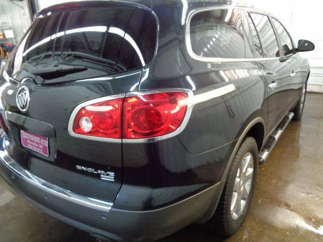 2010 Buick Enclave for sale at Jeffs Northshore Auto LLC in Menasha WI