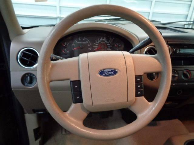 2006 Ford F-150 for sale at Jeffs Northshore Auto LLC in Menasha WI